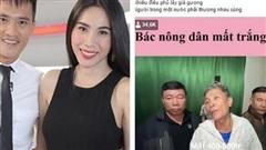 Tranh cãi số tiền 200 triệu Thuỷ Tiên tặng ông cụ ở miền Trung để... trả nợ ngân hàng