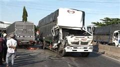 580 người chết vì tai nạn giao thông trong tháng 10/2020