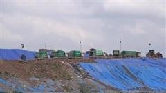 Hà Nội lập tổ công tác xử lý tồn tại ở bãi rác Nam Sơn