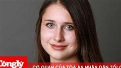 Gia đình nữ sinh bị người yêu bắn chết được bồi thường 13,5 triệu USD