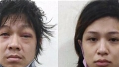 Xét xử cặp vợ chồng bạo hành đến chết bé 3 tuổi: 7 luật sư tham gia bào chữa