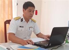 Tổ trưởng đa năng của Viện Y học Hải quân
