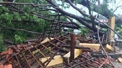 Tin bão số 9 mới nhất: Ít nhất 3 người thiệt mạng