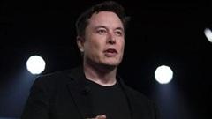 CEO Tesla sắp nhận thưởng 3,55 tỷ USD