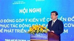 TP.HCM cần tận dụng hơn 5 tỷ USD từ kiều bào để phát triển kinh tế