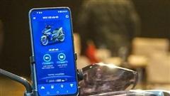 Kết nối điện thoại thông minh đem lại tiện ích gì cho xe máy đời mới?