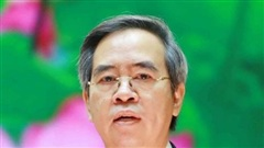 UBKTTW đề nghị Bộ Chính trị xem xét thi hành kỷ luật ông Nguyễn Văn Bình