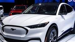 Ford sẽ có xe điện giá rẻ dưới 460 triệu đồng cho người dùng