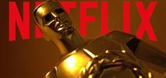 Viễn cảnh 'thống trị' Oscar nằm trong tầm tay của Netflix