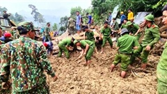Khởi động Kế hoạch ứng phó với lũ lụt tại Việt Nam