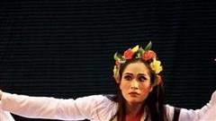 11 đơn vị nghệ thuật tham gia thi tài năng trẻ diễn viên Chèo toàn quốc