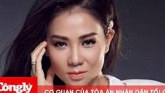 Thu Minh tham gia đêm nhạc trực tuyến để gây quỹ thiện nguyện