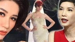 Trang Trần được Xuân Lan 'giải oan' sau 10 năm kể từ khi phát ngôn về nghề mẫu
