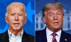 Các điểm chính của diễn tiến bầu cử Mỹ ngày 6-11