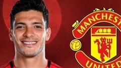 MU lấy Raul Jimenez, Arsenal ký Umtiti