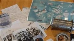 Tìm thấy capxun thời gian từ một tàu phá băng của Nga ở Ireland
