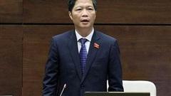 Bộ trưởng Công Thương: 'Việc 'đánh' hàng lậu, hàng giả của chúng ta đã nâng hiệu quả lên một bước'