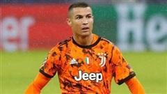 Juventus muốn bán Ronaldo ngay trong hè 2021