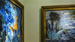 Ngắm vẻ đẹp của phụ nữ qua các bức tranh nude nghệ thuật