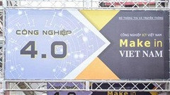 Tháng 11 sẽ có hội thảo, triển lãm về doanh nghiệp và sản phẩm Make in Viet Nam