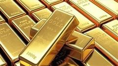 Vàng 'bốc hơi' hơn 2 triệu đồng/lượng sau một đêm