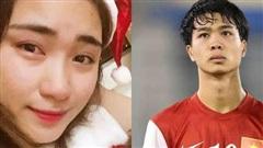 Tại sao Nhật Lê, Hòa Minzy không thể hạnh phúc khi yêu cầu thủ như Thủy Tiên?