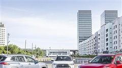 Doanh số xe tháng 10/2020: Toyota vẫn là quán quân, Hyundai yếu thế, Honda mất hút