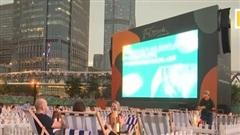 Hong Kong khai trương công viên 'giãn cách xã hội' đầu tiên