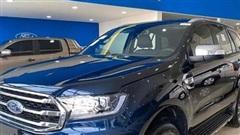 Xe bán tải tháng 10: Ford Ranger 'bất bại', bỏ xa đối thủ