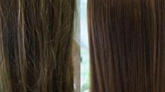 3 công thức giúp phục hồi tóc hư tổn mà không tốn tiền