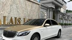 Độ xe trẻ hoá 5 năm tuổi, chủ nhân Mercedes-Benz S-Class bán xe ngang giá 2 chiếc Toyota Camry 2020