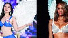 Tổng đạo diễn nói gì khi phần thi Người đẹp biển Hoa hậu Việt Nam 2020 bị so sánh với show nội y Victoria's Secret?