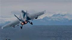 Chạy đua quân sự Mỹ, Nga khiến Bắc cực 'dậy sóng'