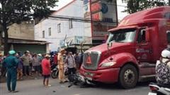 Tai nạn giao thông tiếp tục giảm cả 3 tiêu chí