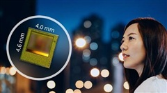 Infineon và pmd giới thiệu máy ảnh 3D cự ly chụp xa vượt trội