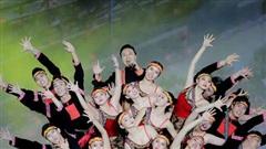 Lễ hội thổ cẩm Việt Nam 2020 - Xứ sở của những âm điệu