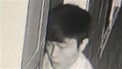 Công bố hình ảnh nghi phạm đe dọa nhân viên, cướp ngân hàng táo tợn ở Bình Dương