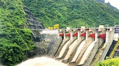 Không dự án mở mới thủy điện nào được Bộ Nông nghiệp chấp thuận trong 4 năm qua