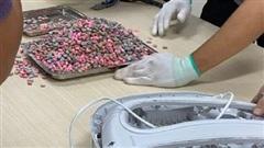 Phát hiện hơn 20kg ma túy trong bưu kiện gửi sang Úc