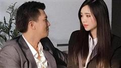 Quỳnh Kool lộ ảnh thân mật với Hà Việt Dũng trong phim mới