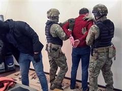 Nga ngăn chặn âm mưu tấn công khủng bố của IS ở ngoại ô Moskva