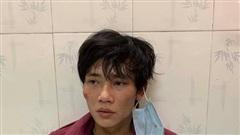 Bị truy đuổi vì cướp giật dây chuyền vàng của cô gái trẻ, kẻ cướp va chạm với người đi đường ở Sài Gòn