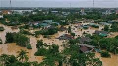 Hỗ trợ 670 tỷ đồng cho 9 địa phương khắc phục hậu quả bão, lũ