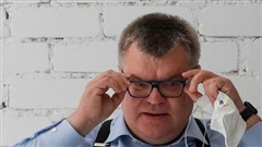 Tình hình Belarus: Nhân vật đối lập chủ chốt bị kết tội