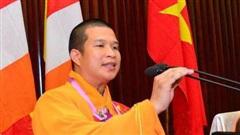Khởi tố, bắt tạm giam nguyên trụ trì chùa ở Vĩnh Long vì lừa đảo