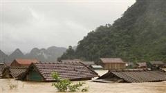Cấp bổ sung 670 tỷ đồng cho các địa phương khắc phục hậu quả bão, lũ
