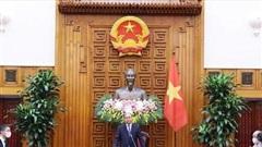 Các nhà đầu tư nước ngoài tiếp tục quan tâm đến Việt Nam