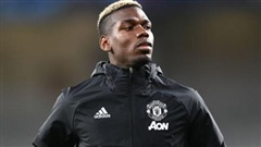 Paul Pogba tiếp tục vắng mặt khó hiểu, Solskjaer nói gì?