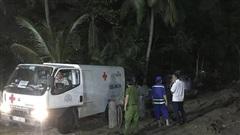 Vụ em thất thần thấy anh trai chết dưới nước: Xót xa hoàn cảnh của nạn nhân