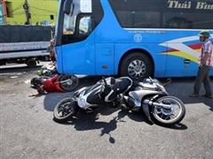 Hơn 6.000 người tử vong vì tai nạn giao thông trong 11 tháng